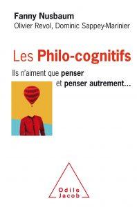Les caractéristiques des philocognitifs